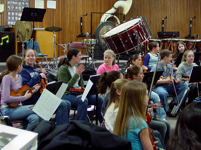 AMS Spring Strings 2004 rehearsal-7115