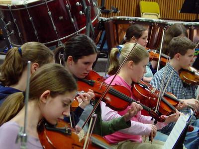 AMS Spring Strings 2004 rehearsal-7150