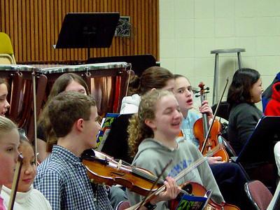 AMS Spring Strings 2004 rehearsal-7137
