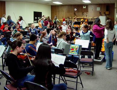 AMS Spring Strings 2004 rehearsal-7104