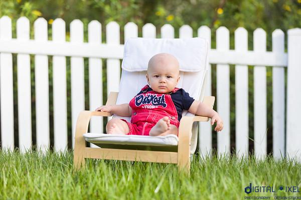 Brandt Thomas 6 months