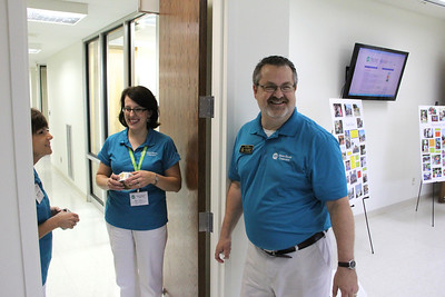 75th Anniversary Open House 6-17-14 JL