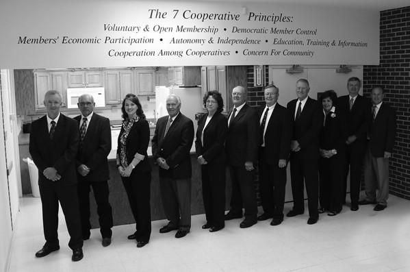 Group Board of Directors 2014