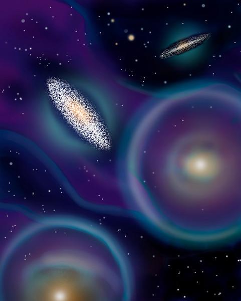 Cosmos XI: NI-UODE B
