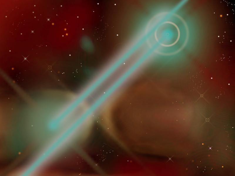 Cosmos II: 32-ORIA C