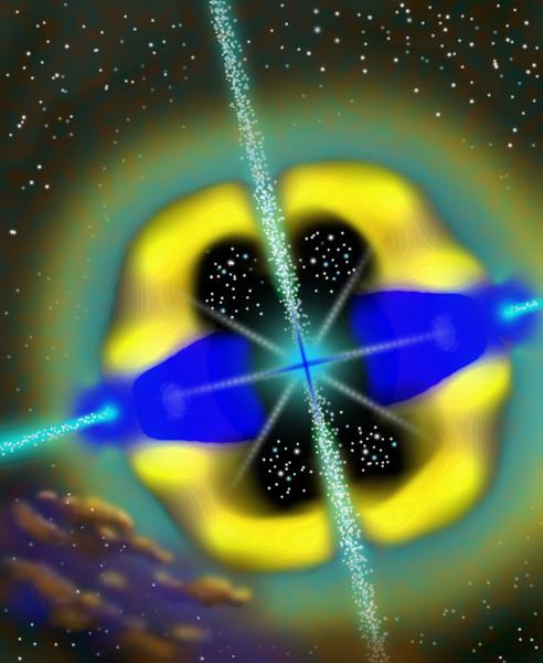 Cosmos VIII: TP-SERUTA N