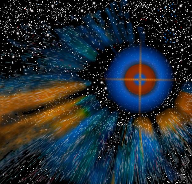 Cosmos X: T-PYGEG N