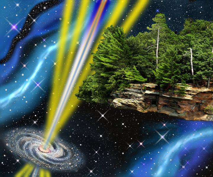 Cosmos XVI: 2S-LLEDI W