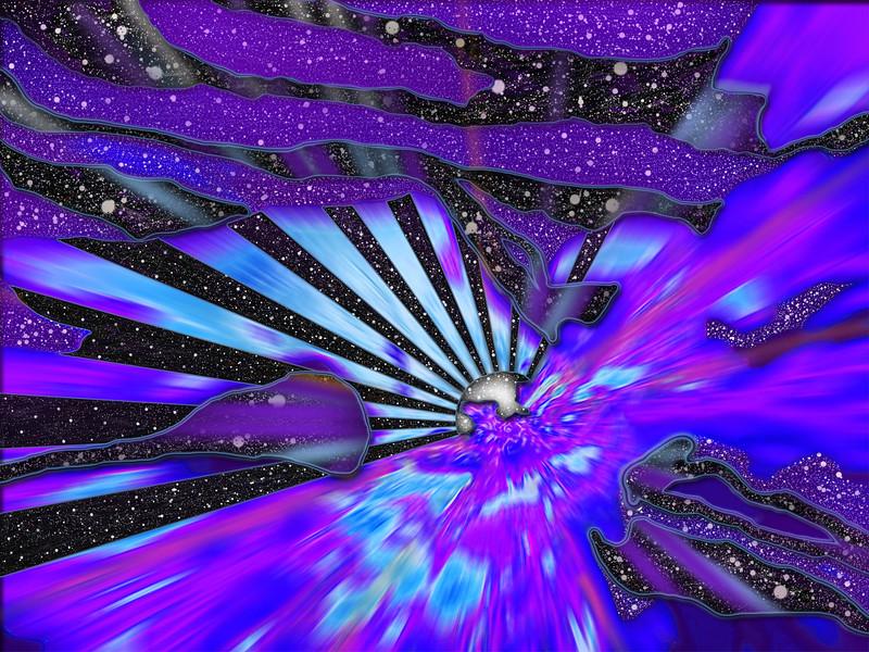 Cosmos XV: SL-LEDI W