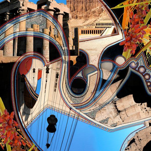 Montage II: EGYPT