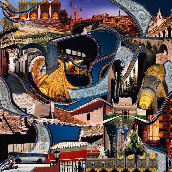 Montage VI:  SPAIN