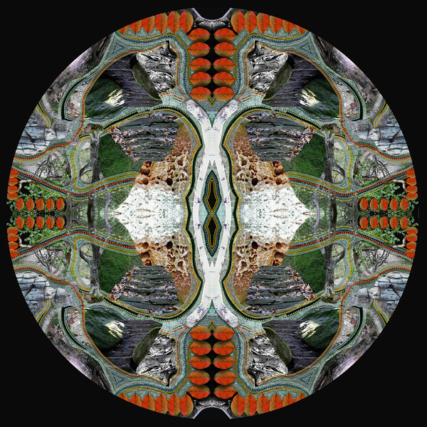 Mandala III: NATURE OF SPIRIT 2