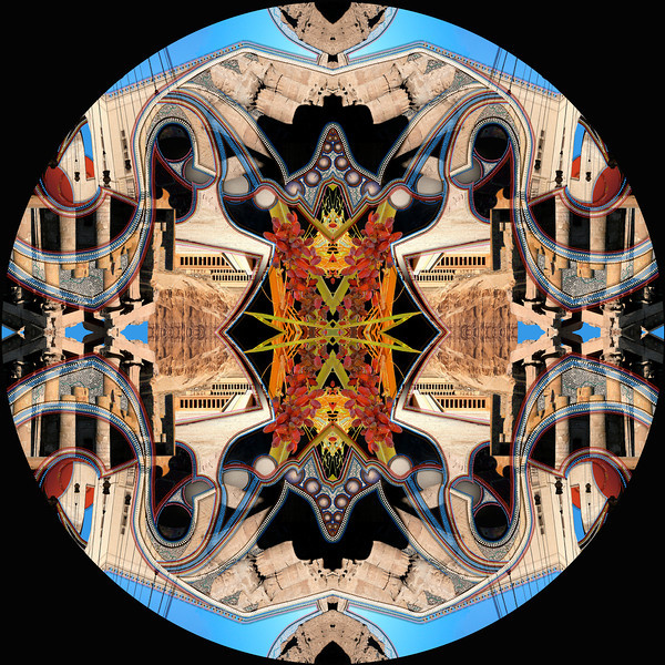 Mandala II: ENERGY OF CONSCIOUSNESS 2