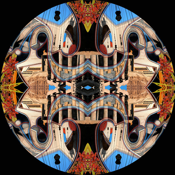Mandala II: ENERGY OF CONSCIOUSNESS 4