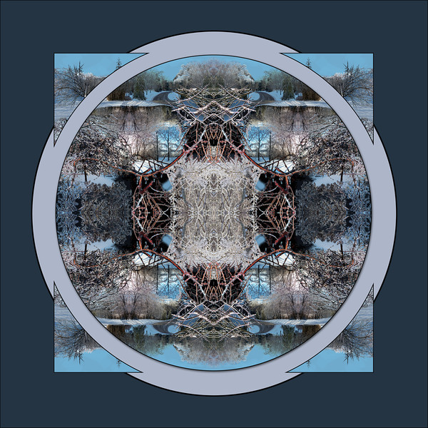 Mandala IX: CONDITION OF IMPERMANENCE 1