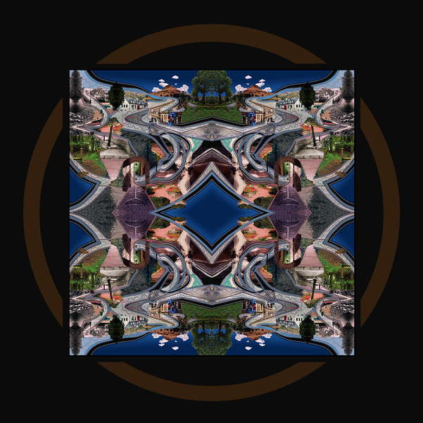 Mandala V: PATH OF HARMONY 4