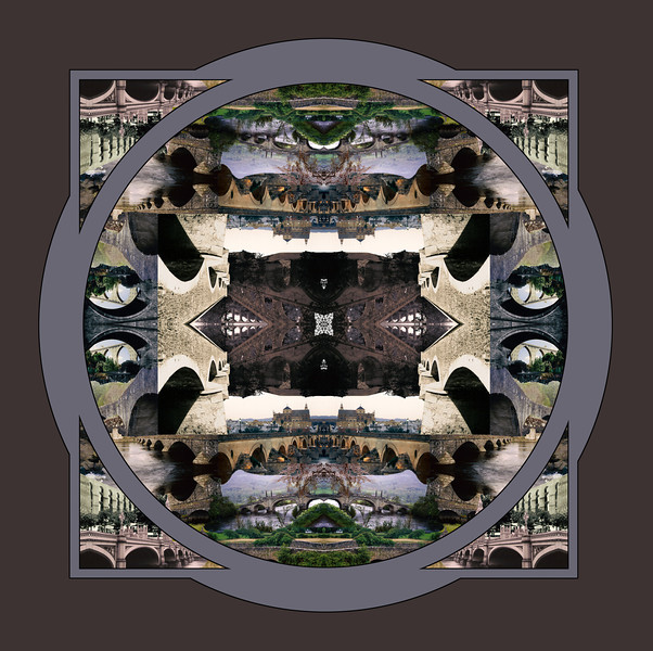 Mandala VIII: BRIDGE OF POTENTIALITY 4