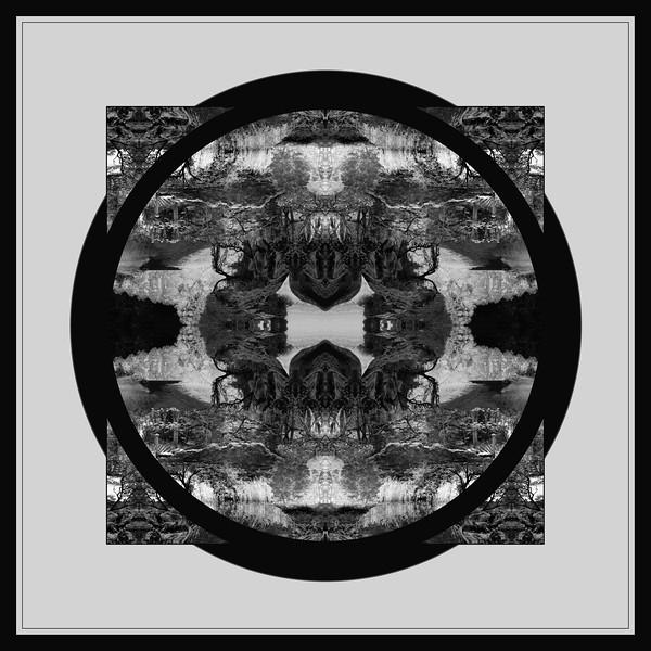 Mandala X: REVERSAL OF REALITY 3