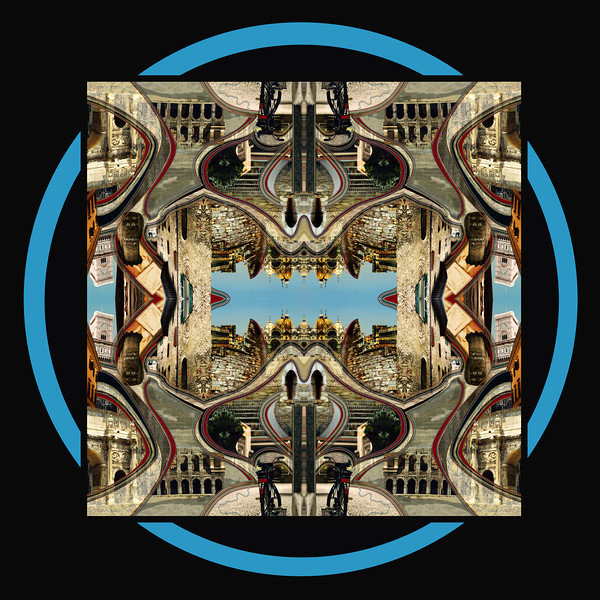 Mandala IV: REALM OF EXISTENCE 1