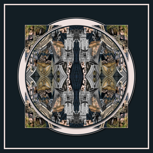 Mandala XIII: FACE OF ADVERSITY 4