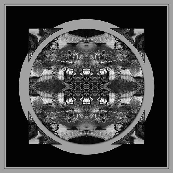 Mandala X: REVERSAL OF REALITY 1