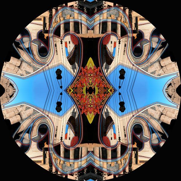 Mandala II: ENERGY OF CONSCIOUSNESS 3