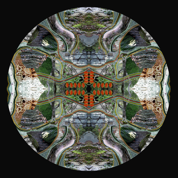 Mandala III: NATURE OF SPIRIT 1