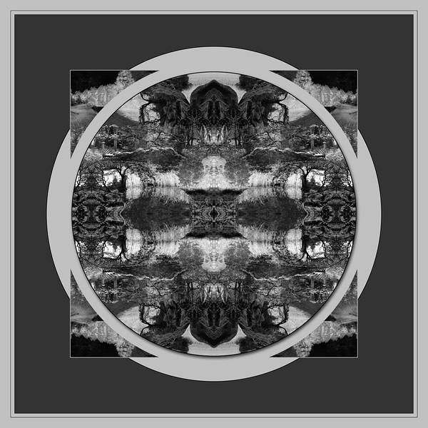 Mandala X: REVERSAL OF REALITY 2