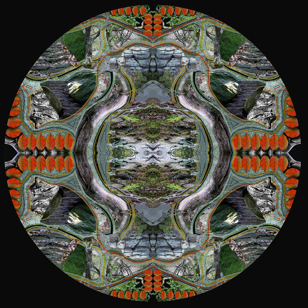 Mandala III: NATURE OF SPIRIT 3