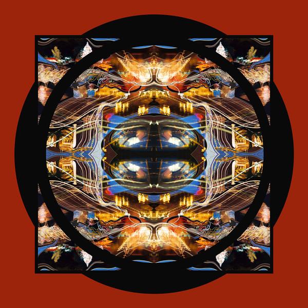 Mandala VII: LUMINOSITY OF MIND 2