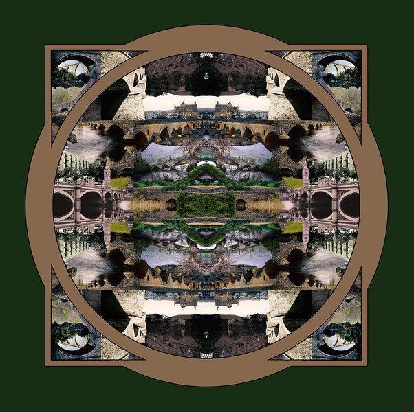 Mandala VIII: BRIDGE OF POTENTIALITY  2