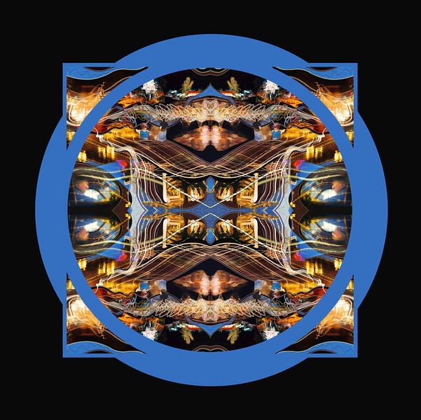 Mandala VII: LUMINOSITY OF MIND 1