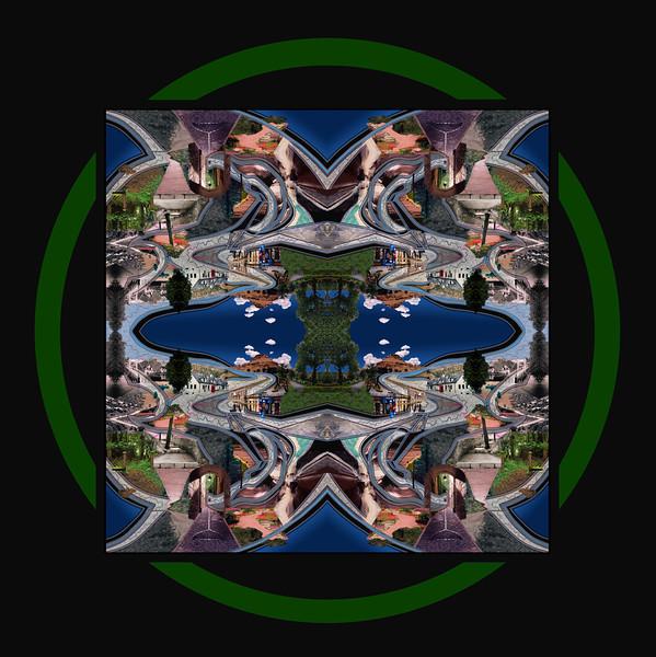 Mandala V: PATH OF HARMONY 3