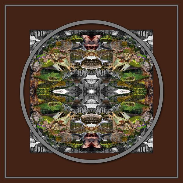 Mandala XI: FOUNDATION OF PERMANENCE 3