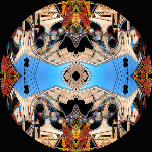 Mandala II: ENERGY OF CONSCIOUSNESS 1