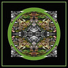 Mandala XI: FOUNDATION OF PERMANENCE 2