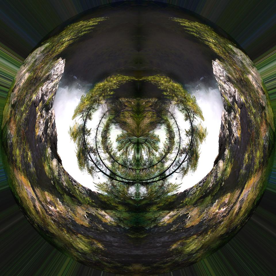 Polarization 244: YELLOWSTONE IMPRESSION