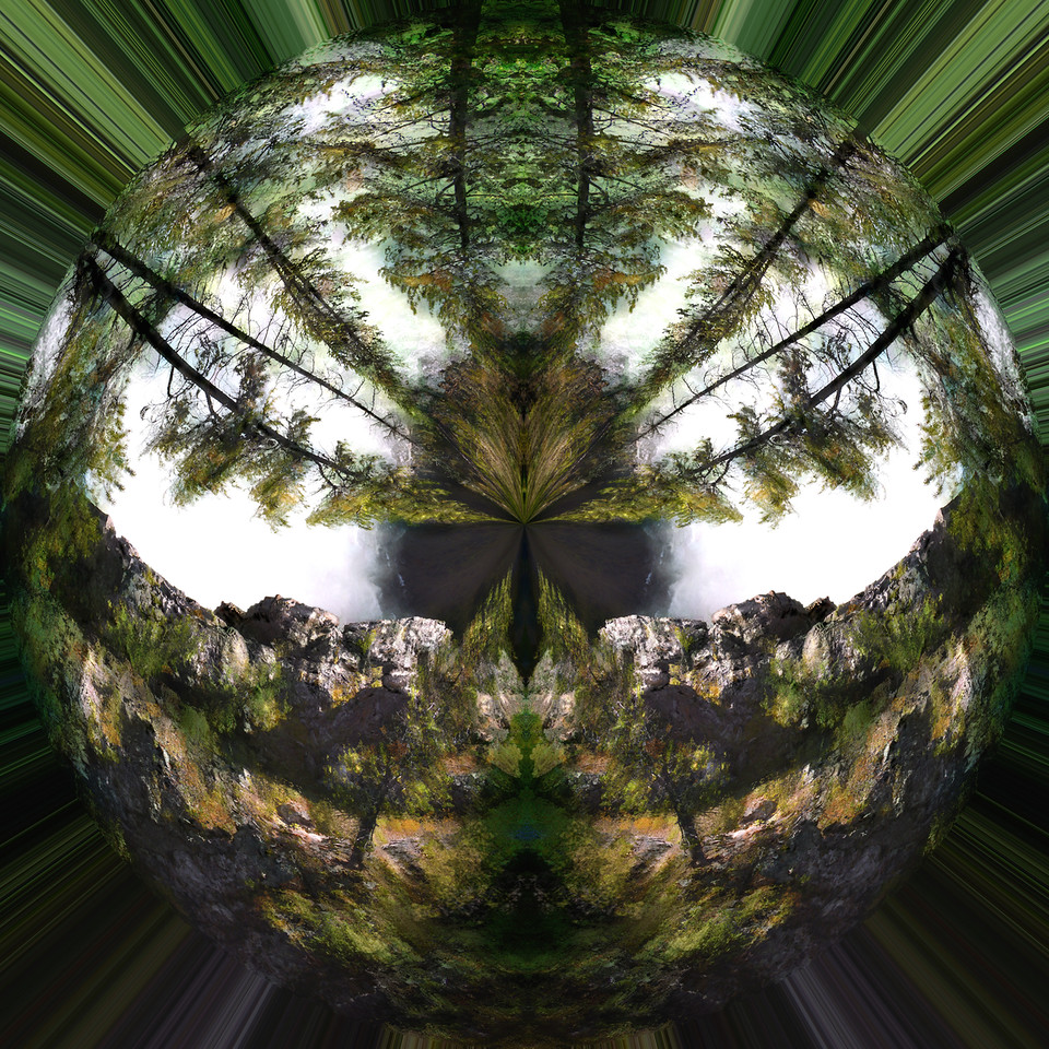 Polarization 245: YELLOWSTONE IMPRESSION
