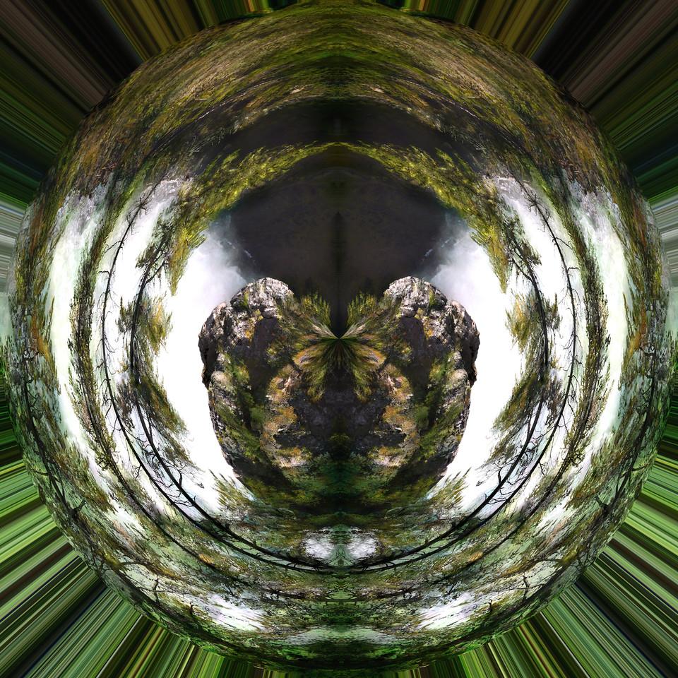 Polarization 243: YELLOWSTONE IMPRESSION