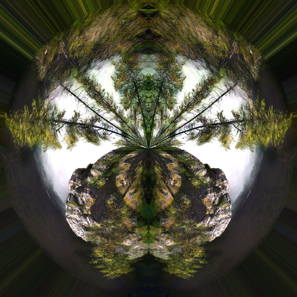 Polarization 246: YELLOWSTONE IMPRESSION