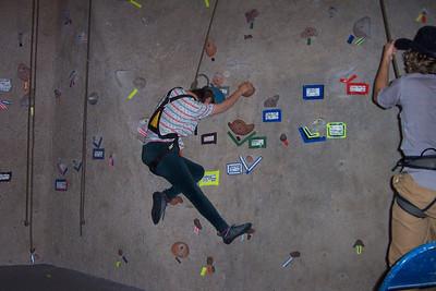 Jane Climbing Wooden Center