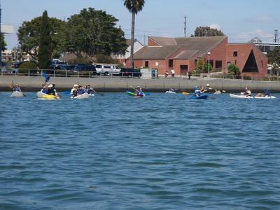 Kayaking 6-7-09