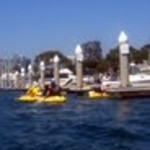 Kayaking 8-23-09