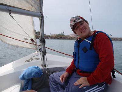 Sailing 5-26-09