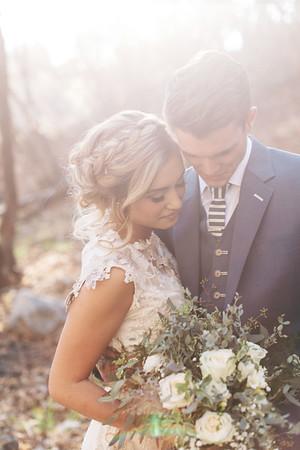 (Add. Edits) Caroline + Landon Bridals