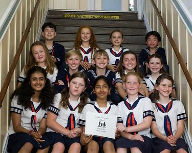 2008 Class Photos