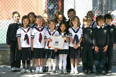 2007 Class Photos