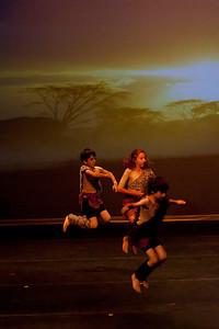 2012 Evolution of Dance (Sunday)