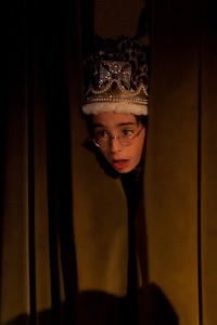 2012 Once Upon a Mattress (Saturday Evening)