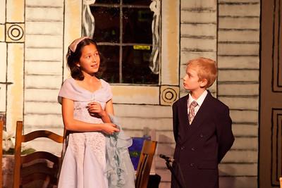 2012 Sixth Grade Show (Friday)